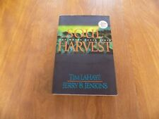 Left Behind 4: Soul Harvest : The World Takes Sides 4 by Jenkins & LaHaye PB