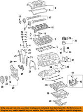 MERCEDES OEM 03-05 C230-Rocker Arm 2710500533