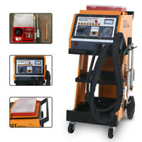 Contour Spotter Welding Machine Spot Welder Multifunctional Dent Puller Repair