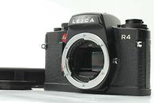 【Mint+++】 Leica Leitz R4 35mm SLR Film Camera Body Black w/strap From Japan