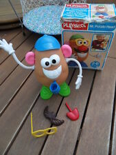 figurine toys jouet film TV BD Toy Story MR Potato head Mr Patate