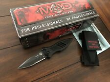MOD CQD Masters Of Defense Mark 2 tactical knife!!!