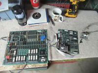 rev 3.0 MORTAL KOMBAT w/sound  JAMMA WORKING arcade video game PCB BOARD  c5