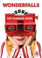 Wonderfalls - The Complete Series [DVD][Region 2]