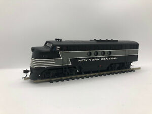 Bachmann HO New York Central F7 A DCC Diesel with Sounds