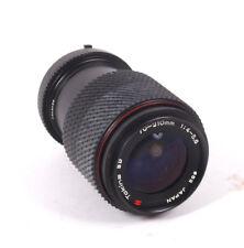 Montura Minolta MD Tokina SD 70-210 mm f/4-5.6 Macro Lente de zoom * Hongo *
