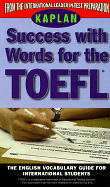 Success with Words for the Toefl by Lin Lougheed (Paperback, 1998) free postage