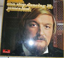 Dance & Electronic Vinyl-Schallplatten mit LP (12 Inch) - Plattengröße