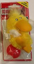 Kong Dr Noys Duckie Dog Toy - Extra Small For Small Dogs Cci