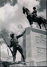 TURQUIE c. 1940-50 - Ankara Monument de la République - TUR10
