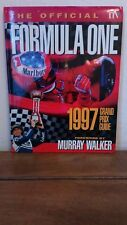 The Official ITV Formula One 1997 Grand Prix Guide