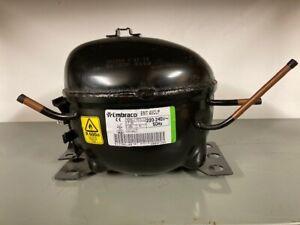 EMBRACO  EMT40CLP R600a Fridge Freezer Hermetic Reciprocating Compressor