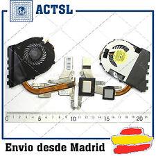 Ventilador para ACER Dfs400805l10t (Heatsink)