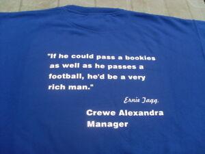 Stan Bowles QPR Legend T-Shirt Inc 4XL & 5XL Birthday Fathers Day Christmas Gift