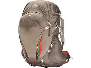 60% OFF!  NEW GREGORY CAIRN 68, SIZE WOMEN'S SMALL, GREY.