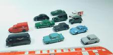 BK108-0,5# 12 H0/1:87 Modelle Tempo+MB+Opel+Trabi adp,eko,Herpa,Praline,Roco...