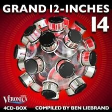 Ben Liebrand - Grand 12-Inches 14 [New CD] Holland - Import