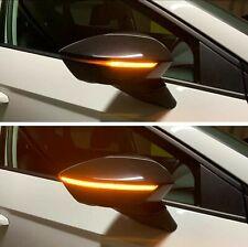 Intermitentes dinámicos LED para Seat León / Ibiza / Arona