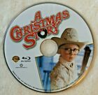 A Christmas Story (Blu-ray - DISK ONLY)