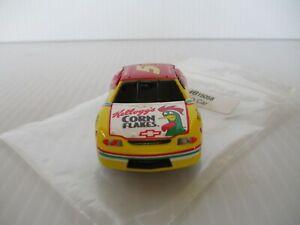 Tyco 440X2 Kellogg Car Terry LaBonte Corn Flakes #5