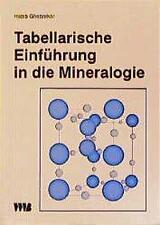 Bücher über Geowissenschaften mit Thema Mineralogie als Taschenbuch