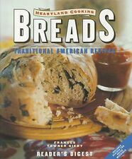 Heartland cooking: breads