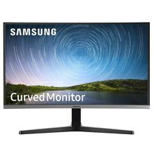 Samsung C27R500FHU 27 Zoll LED-Monitor Curved Gaming