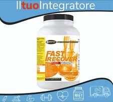 Recuperación Músculo Recovery Proteína Suero Creatina Glutamina Taurina Ciclismo