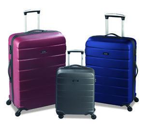 Skyflite Excel 4 Wheel Trolley Case  (Product Code 1800)
