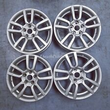 719A Used Aluminum Wheel - 12-16 Chevy Sonic,16x6