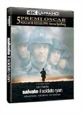 Salvate il Soldato Ryan (4K Ultra HD + Blu-Ray Disc)