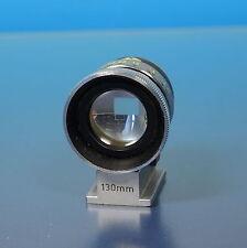 Agfa Sucher Viewfinder viseur 130mm für AGFA AMBI SILETTE - (91242)