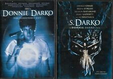 Donnie Darko & S Darko.A Donnie Darko Tale