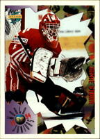 1994-95 Score Hockey Cards 201-275 +Inserts (A2987) - You Pick - 10+ FREE SHIP