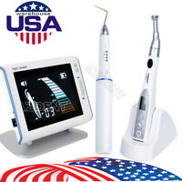 US Dental Endodontic 16:1 Mini Endo Motor/ Apex Locator /Gutta Percha Heated Pen