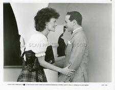 PAUL REUBENS  PEE-WEE BIG ADVENTURE 1985 TIM BURTON VINTAGE PHOTO ORIGINAL #1