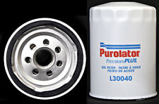 Engine Oil Filter Purolator L30040 for Many Chevrolet GM GMC Vehicles