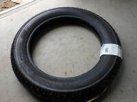 NOS New Motorcycle Tire Dunlop E3 Elite 3 MR90-18