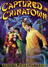 Captured in Chinatown 1935 (Dvd, 2011) Brand New!
