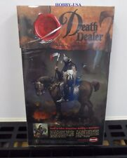 MOEBIUS     1:10  Frazetta: Death Dealer Warrior w/Horse MOE961-NEW