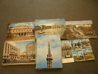 Lotto 100 Cartoline Milano Colori, Bianco e Nero