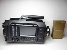 (Open Box) Blackmagic Design URSA PL 4K V1 Super 35 Camcorder + V-Mount/PSU