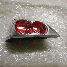 GENUINE HONDA PARTS HOUSING COMP TURNING LIGHT GL1800 GOLDWING 33760-MCA-A62
