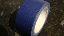 BIQU 3D Printer Blue Tape 50mm Wide heatBed tape ctc Reprap 3d printer part