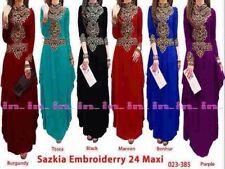 Abayas Burquas Jersey World & Traditional Clothing
