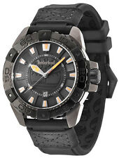 Timberland Sommerville Designer Watch - Chunky Mens Watch - Free P&P RRP £115