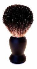 Pure Badger Hair Black Bristle Premium Quality Shaving Brush