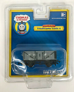 Bachmann Trains - THOMAS & FRIENDS TROUBLESOME TRUCK #1 - HO Scale