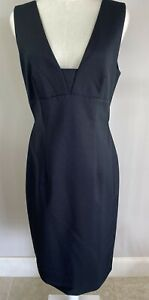 Saba - Black Dress - Size 12 - Preowned - Excellent Dress & Condition