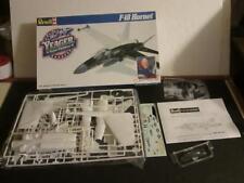 Revell 1:48 #4561 F-18 Hornet Yeager Open Box New